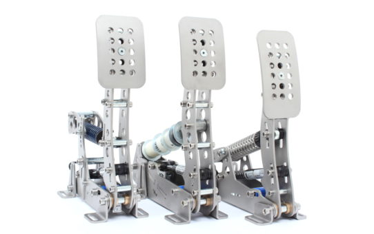 Heusinkveld Ultimate Pedals are on sale