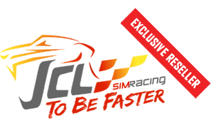 DES Simulation to be the exclusive re-seller of JCL SimRacing products in North America