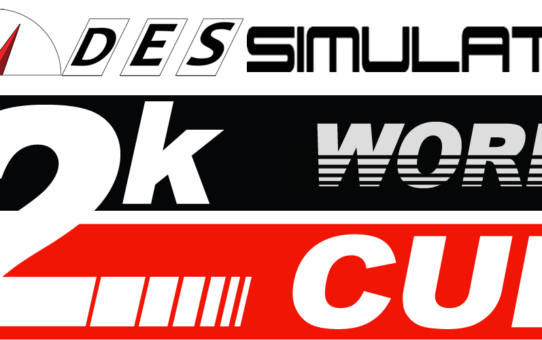 2k World Cup 2018 presented by DES Simulation