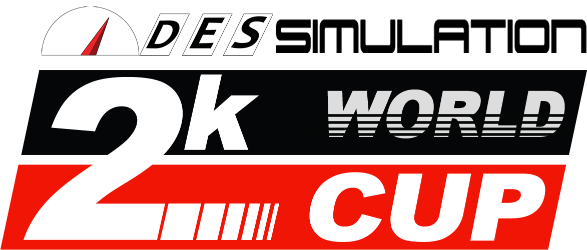 2k World Cup Presented By DESsimulation